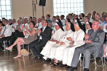 60 Jahre Edith-Stein-Gymnasium