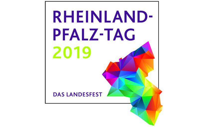 Rheinland-Pfalz-Tag Juni 2019